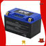 High-quality lithium starter battery motorcycle manufacturers for sale