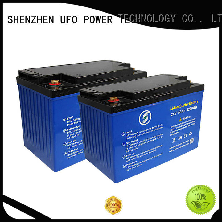 12 volt lithium battery lifepo for sale UFO