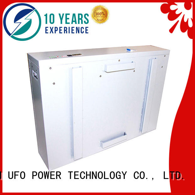 UFO solar home powerwall company for solar system telecommunication ups