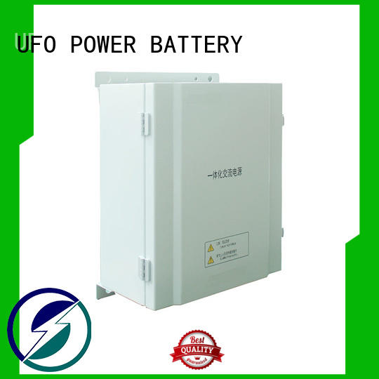 UFO High-quality lifepo4 lithium ion battery for medical device