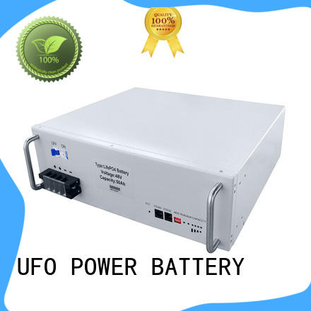UFO Top telecom battery suppliers for communication base station