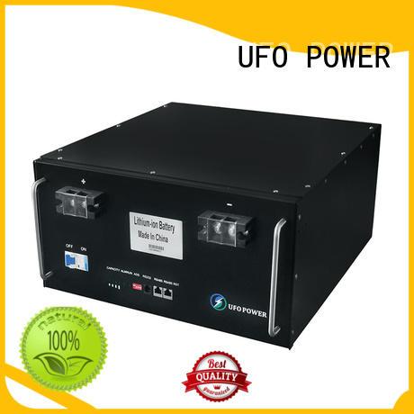 long lasting 48v lithium ion battery 100ah manufacturer for communication base station