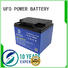 Wholesale lifepo4 battery pack gel manufacturers for solar system Gel battery replacement