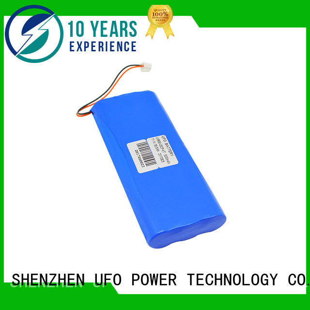 UFO Wholesale rechargeable li ion battery pack company for solar street light