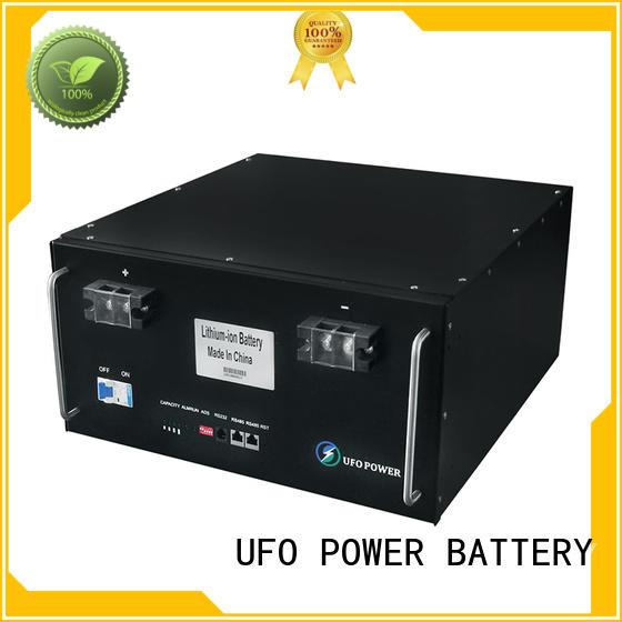 UFO best base station battery manufacturer for communication base station