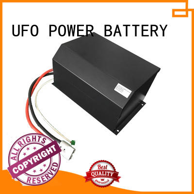 UFO lifepo4 motive power battery factory for solar system telecommunication ups