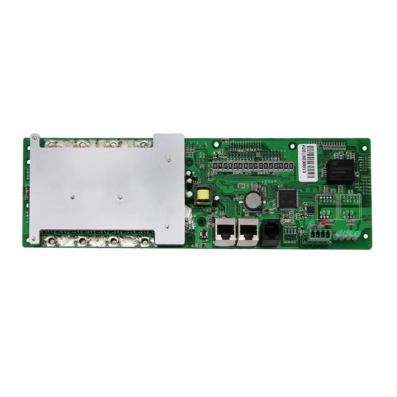 UFO oem lithium ion bms circuit for battery management system-3