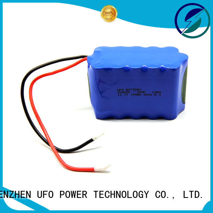 UFO lithium lithium ion rechargeable battery pack supply for small device