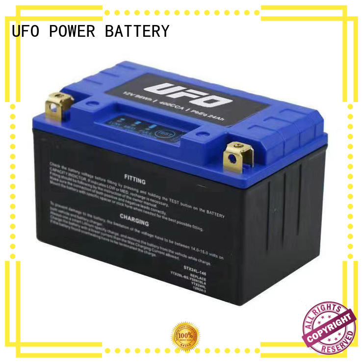 well sealing lithium starter battery manufacturer for electric cars