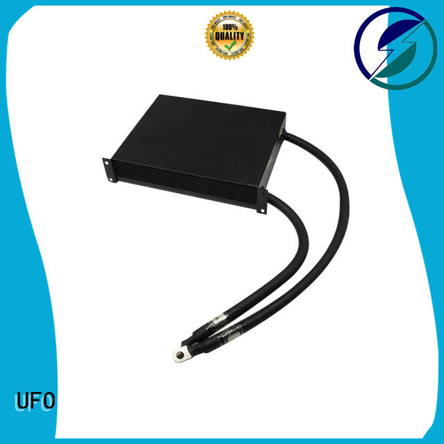 UFO reliable lithium ion bms with air switch for battery management system