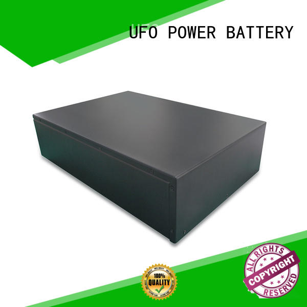 UFO Latest motive battery supply for solar system telecommunication ups