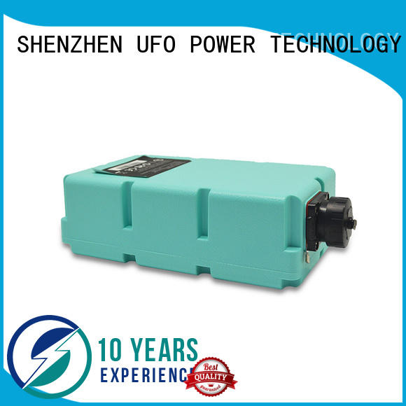 UFO efficient lithium ion power pack ac for surfboard