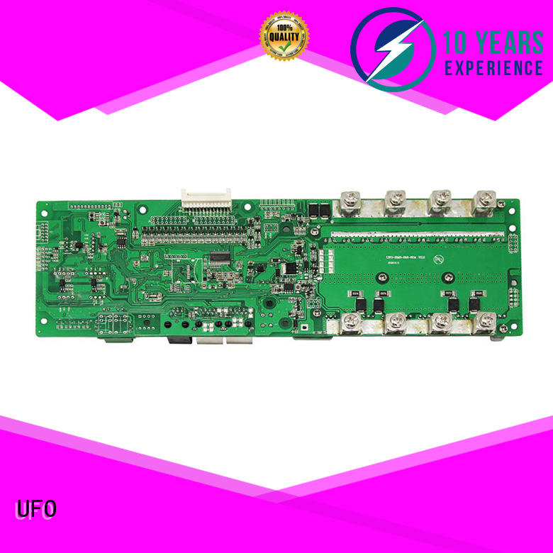 battery bms manufacturer for battery management system UFO