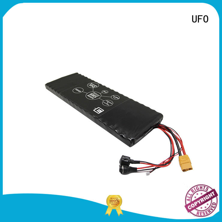 best lithium ion rechargeable battery pack with flexible size for sale