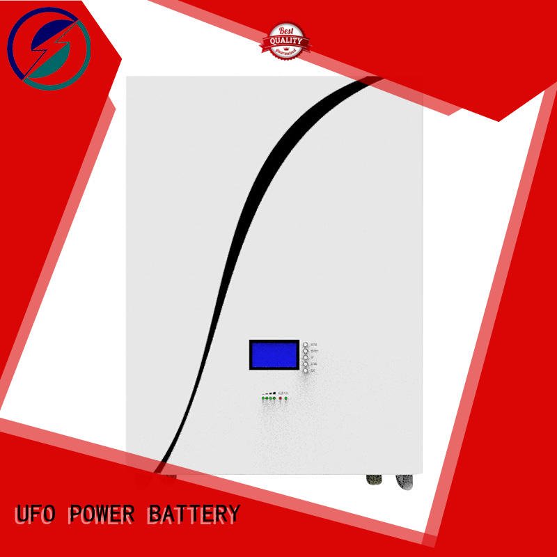UFO professional power wall battery for sale