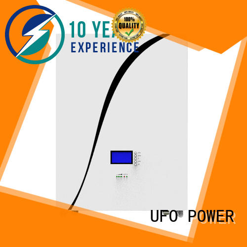 power wall battery high quality for solar system telecommunication ups UFO