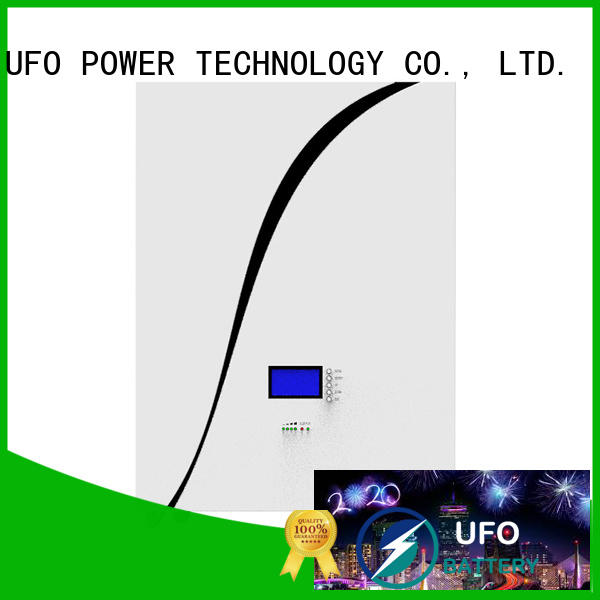 UFO home home powerwall with automation control technology for solar system telecommunication ups