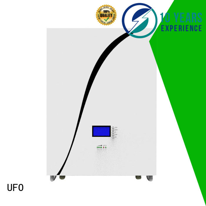LiFePO4 power wall battery 48V100Ah for solar storage system UPS