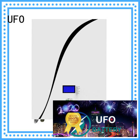 UFO portfolio power wall battery supply for sale