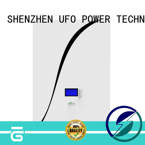 solar powerwall with automation control technology for sale UFO