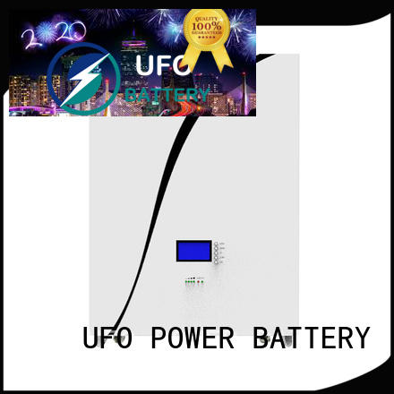 UFO High-quality home powerwall for business for solar system telecommunication ups