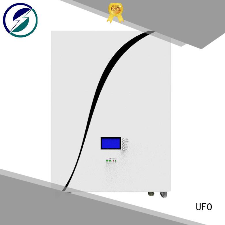 UFO system home powerwall manufacturers for sale