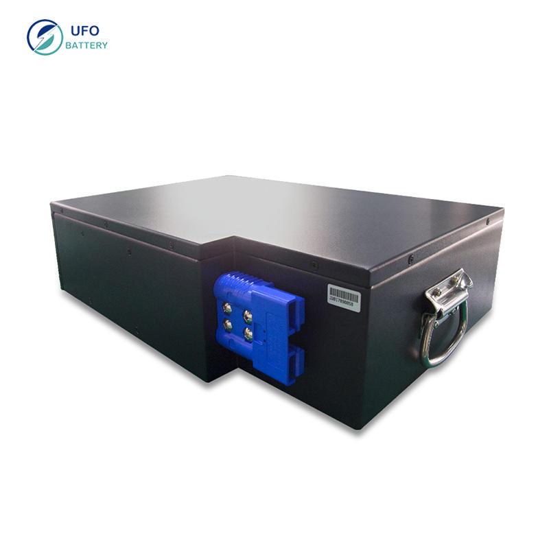 LiFePO4 motive power battery 51.2V80Ah for solar system telecommunication UPS