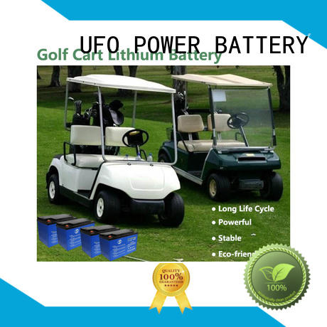 UFO highly durable lithium iron battery manufacturer for solar system Gel battery replacement