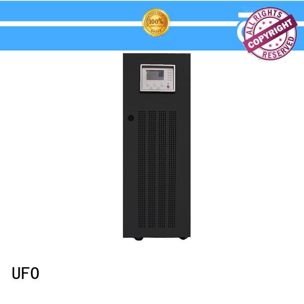UFO us600033f industrial uninterruptible power supply supply for railway tunnel lighting