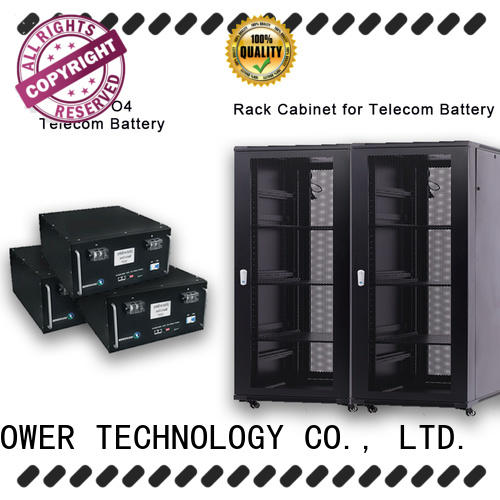 UFO battery lithium ion solar battery for business for solar system telecommunication ups