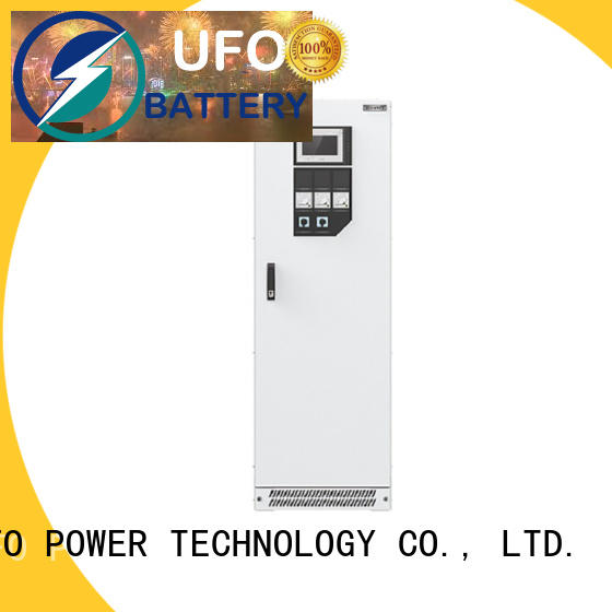 UFO High-quality industrial ups supply for railway tunnel lighting