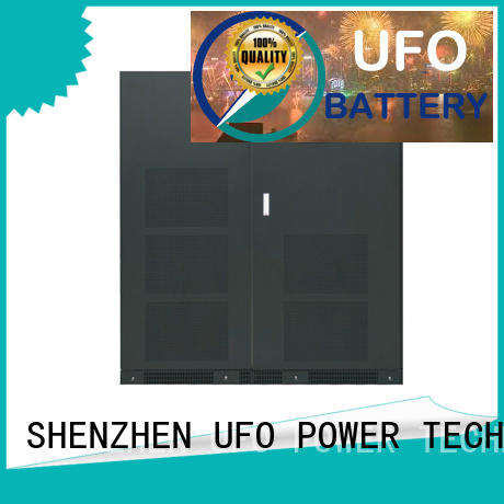 UFO common industrial power supply company for chemical industry