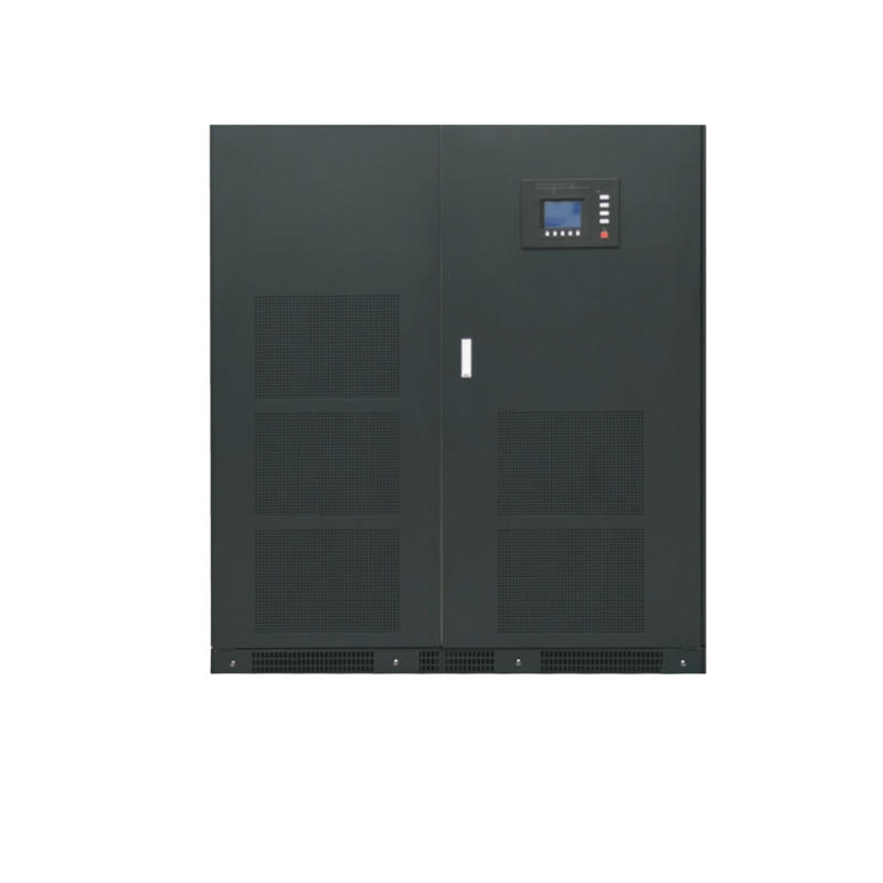 US6000-33F UPS | 10-600kVA | Common Industrial UPS