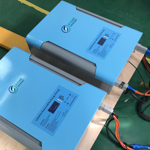 High-quality power wall battery portfolio manufacturers for solar system telecommunication ups-5