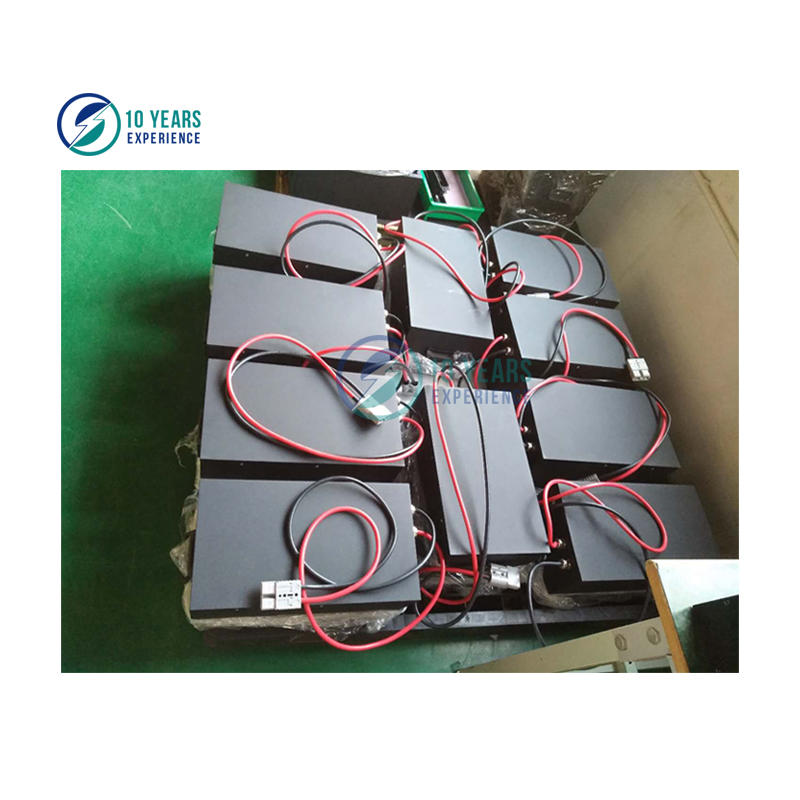 48V/60V LiFePO4 Battery | Electric three-wheeler Battery