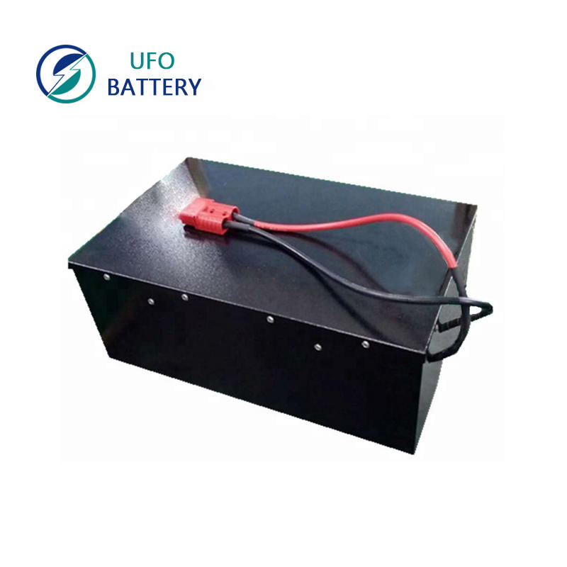 40V 60V Automotve Lithium Ion Battery Packs