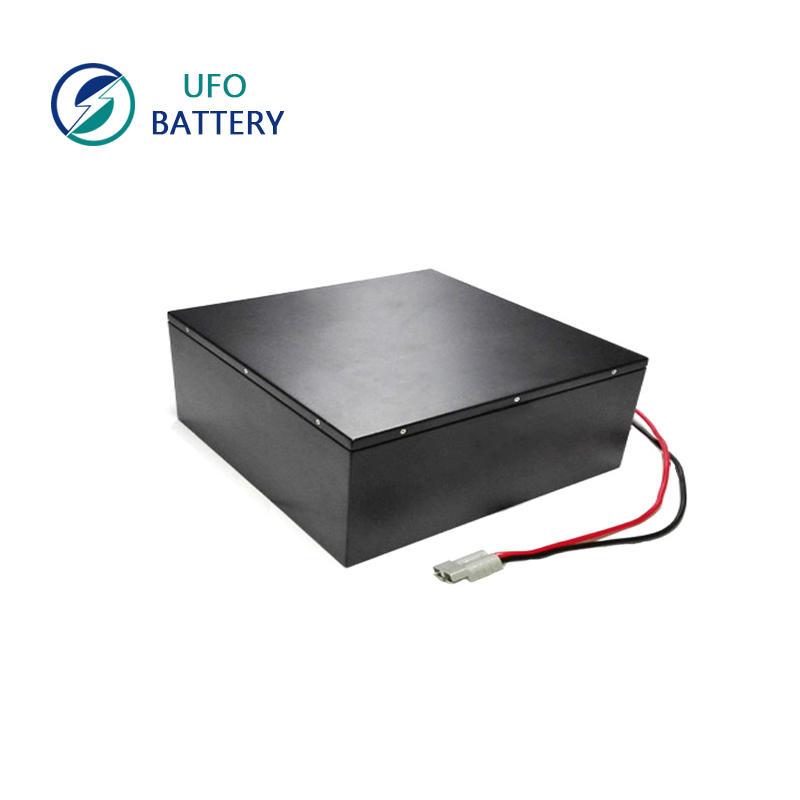 40V 60V Automotve Lithium Ion Battery Packs