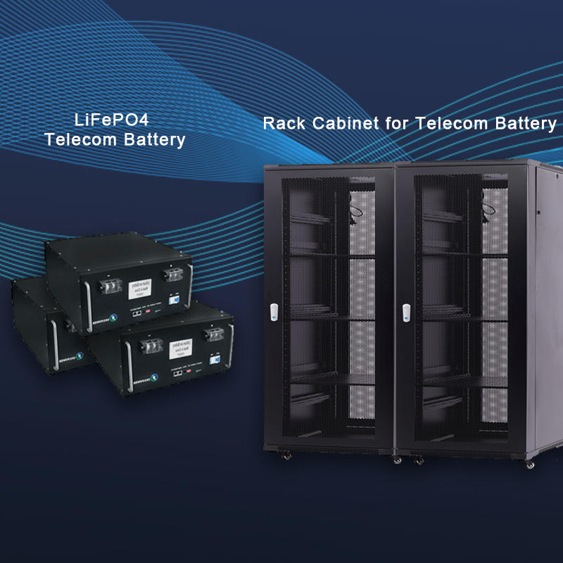 Latest telecom battery 48v100ah supply for sale