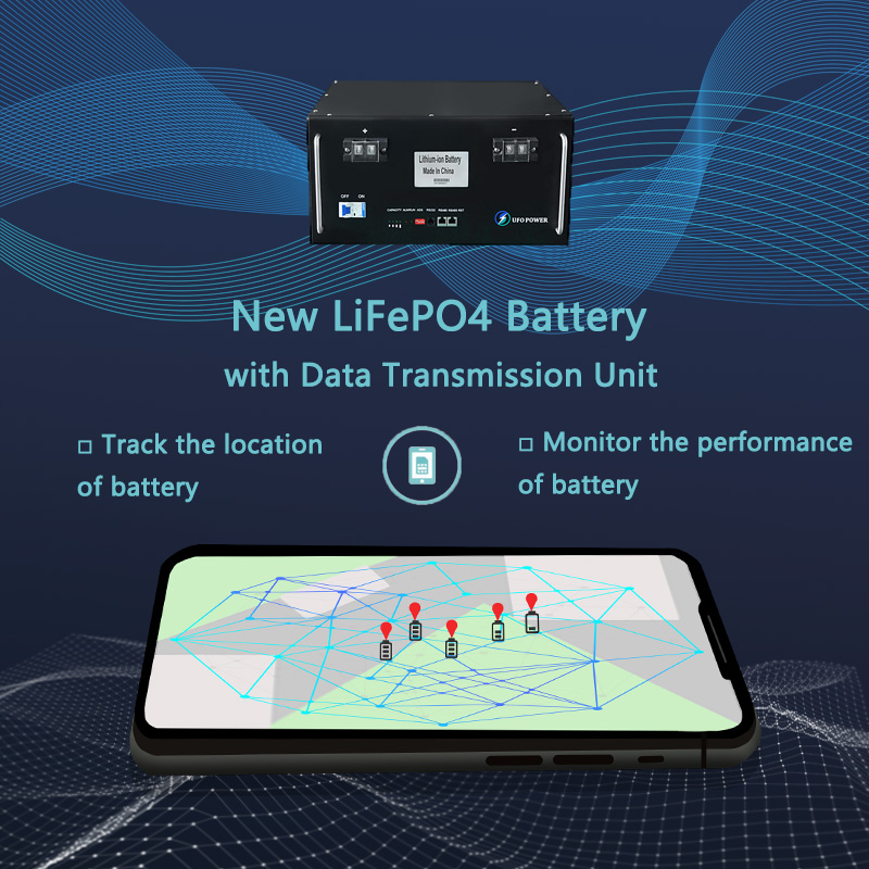 UFO Best 48v lithium ion battery factory for sale-4
