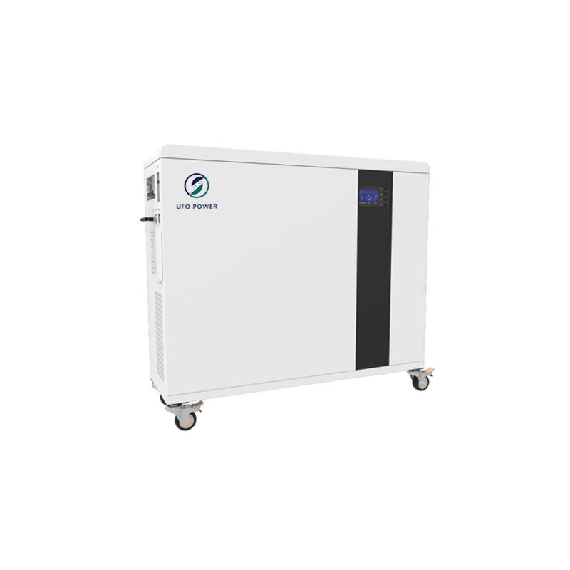 UFO F-Series/ FU-Series Hybrid | Off-Grid Energy Storage System | UFO POWER