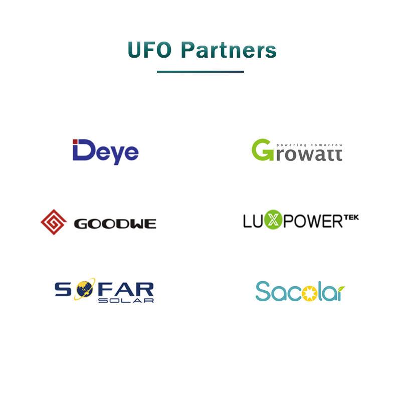 Sky Blue Powerwall | LiFePO4 Battery (Optional GPRS)| 48V 200Ah | Solar System | Backup Power