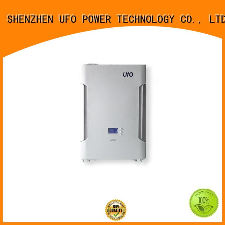 UFO Top solar powerwall company for sale