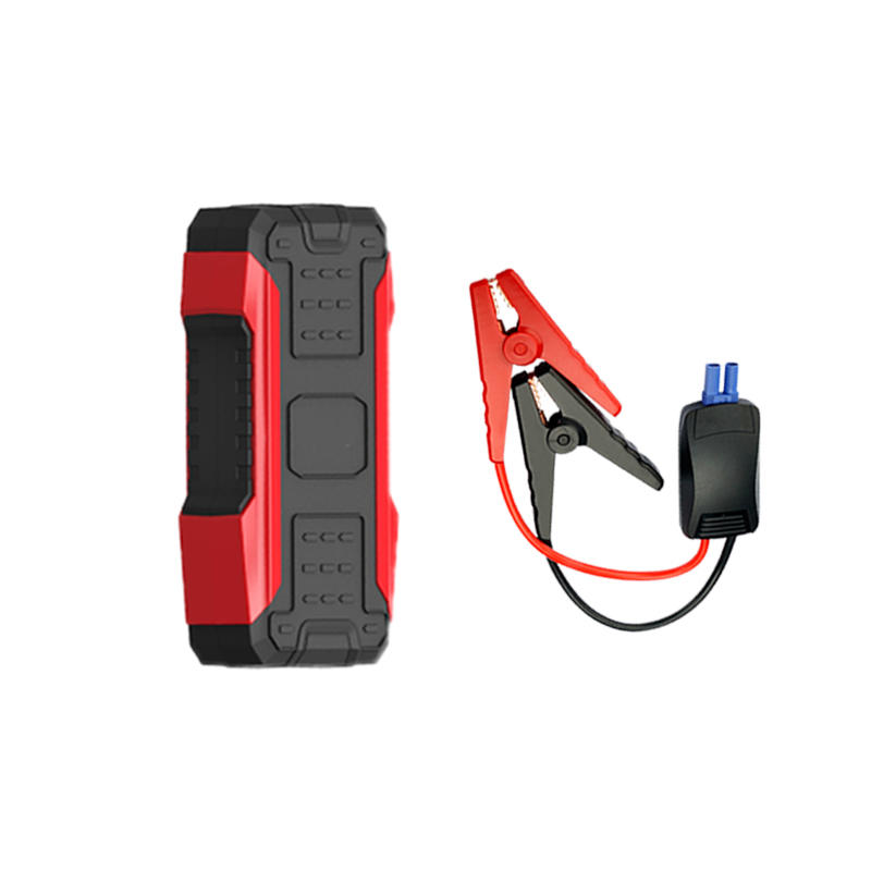 UFO-A33 14.8V  Portable Car Jump Starter 500Amps Peak Lithium-ion Battery Pack Battery Booster