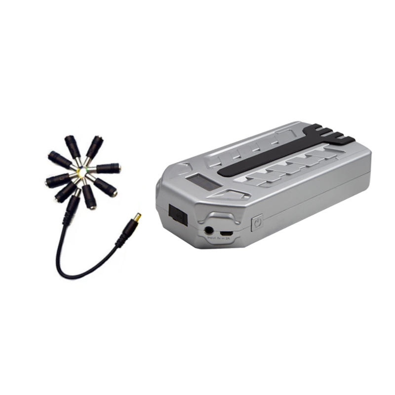 UFO-A32 12V Portable Car Jump Starter 400Amps Peak Lithium-ion Battery Pack Battery Booster