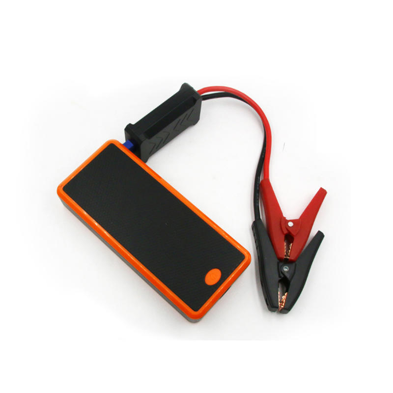 UFO-A19 12V Portable Car Jump Starter 500Amps Peak Lithium-ion Battery Pack Battery Booster