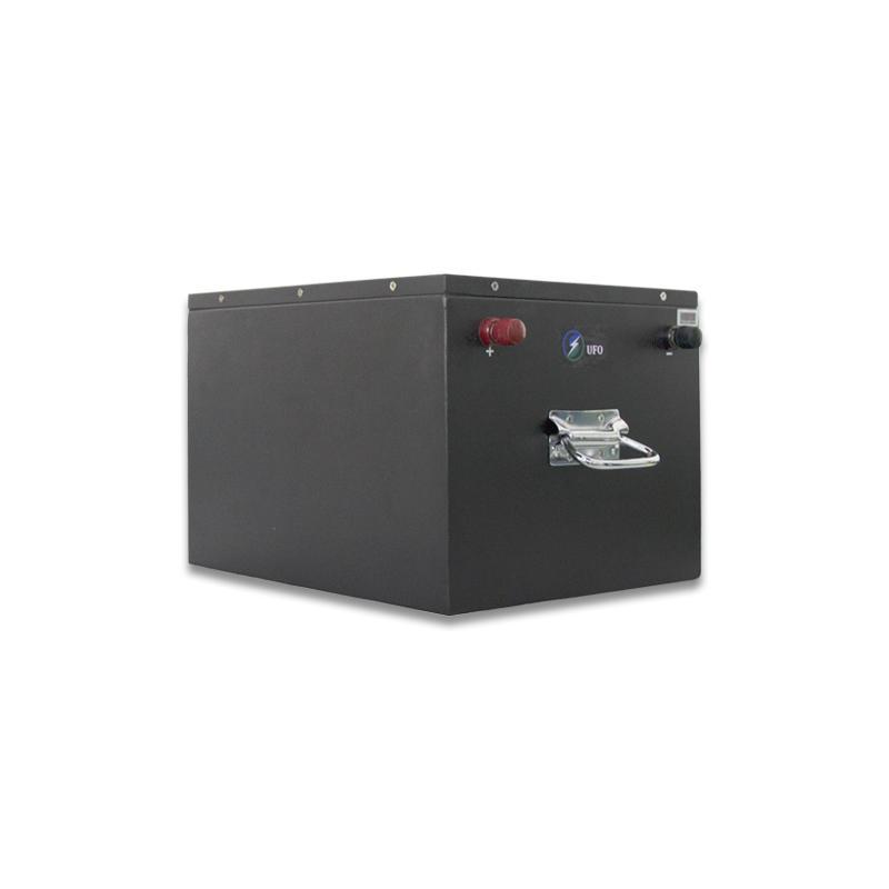 24V 200Ah Lithium Battery Pack