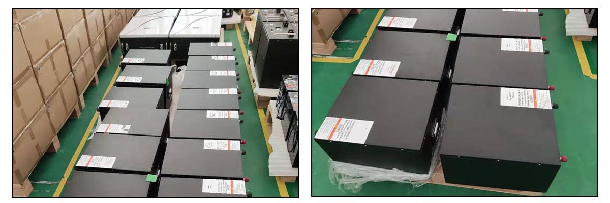 UFO lithium battery manufacturer