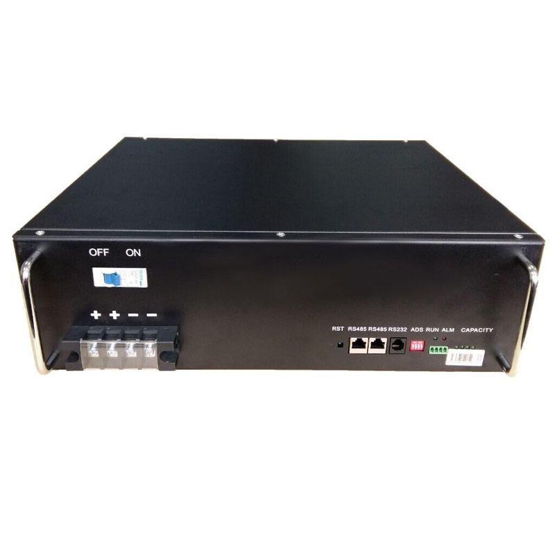 UFO 48V50Ah LiFePO4 Telecom Battery