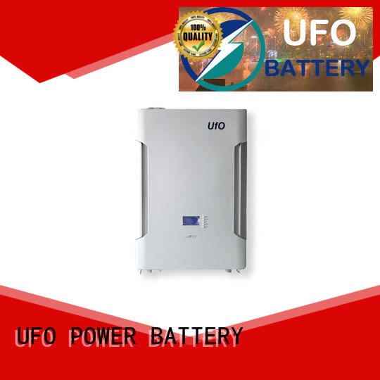 Latest home powerwall backup factory for sale