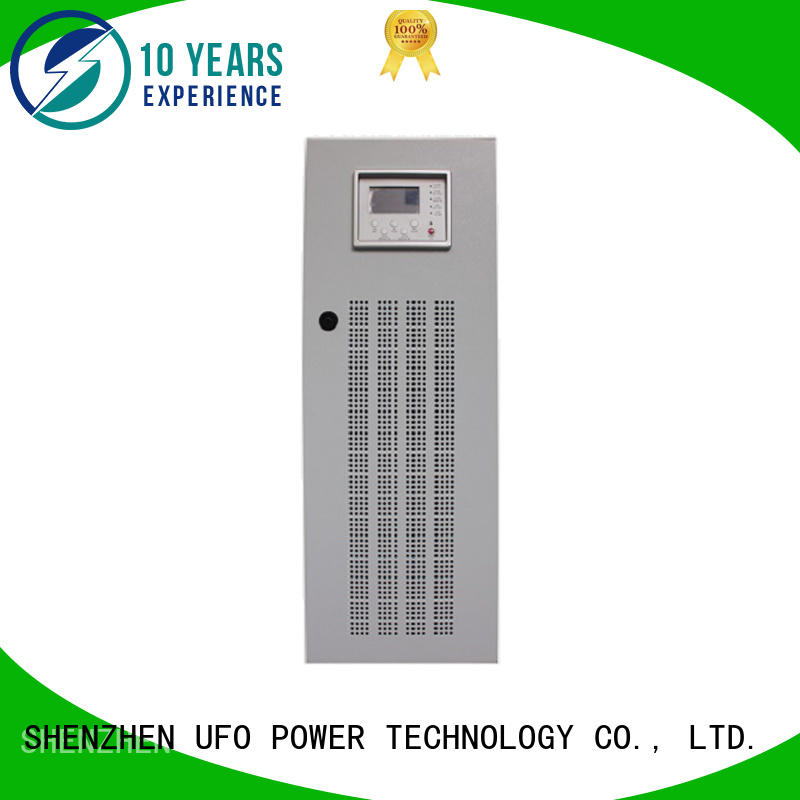 UFO Latest emergency power supply manufacturers for industrial system